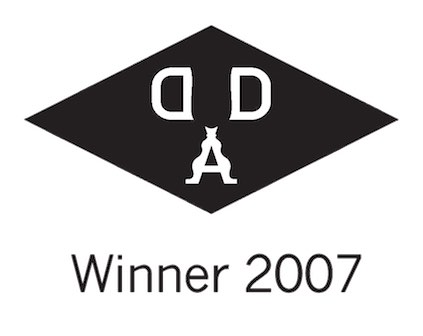 Dutch Design Award 2007